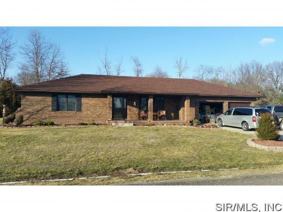 Real Estate for Sale, ListingId: 36564640, Carrollton,IL62016