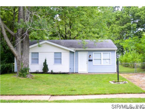 Rental Homes for Rent, ListingId:36575192, location: 30 TALISMAN Drive Belleville 62220