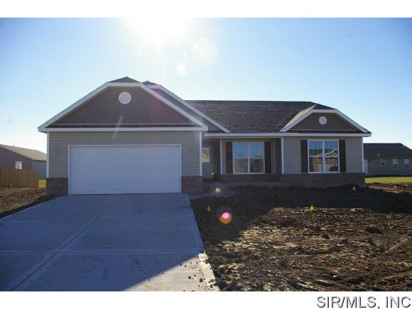 Real Estate for Sale, ListingId: 36650003, Aviston,IL62216