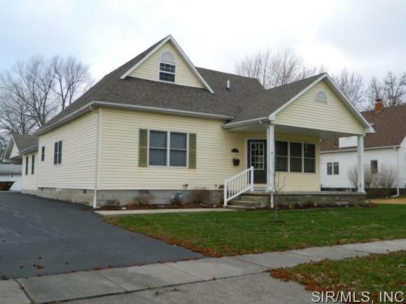 Real Estate for Sale, ListingId: 36685362, Hillsboro,IL62049