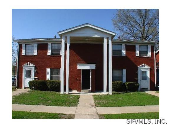 Rental Homes for Rent, ListingId:36691000, location: 1420 17TH Street Belleville 62226