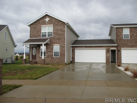 Real Estate for Sale, ListingId: 36712687, Breese,IL62230