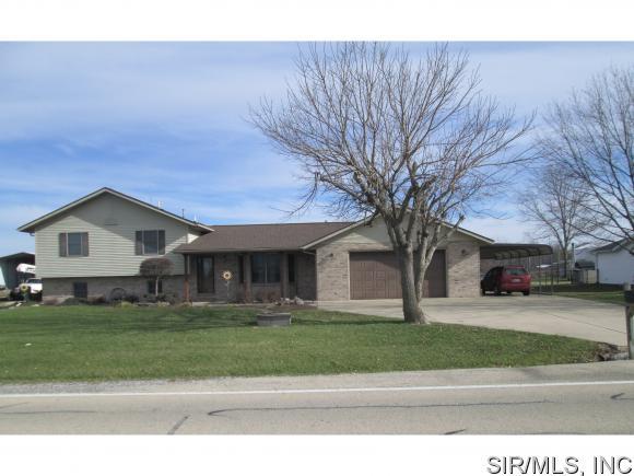 Real Estate for Sale, ListingId: 36753454, Breese,IL62230