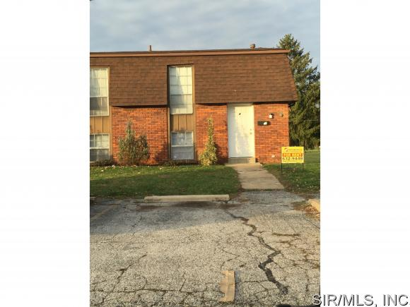 Rental Homes for Rent, ListingId:36797155, location: 709 WHITE OAK Drive O Fallon 62269
