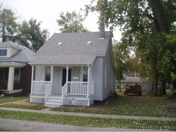 Rental Homes for Rent, ListingId:36797188, location: 213 East 2ND Street O Fallon 62269