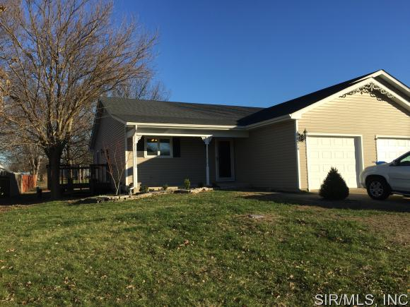 Rental Homes for Rent, ListingId:36797097, location: 1210 CHANCELLOR Drive Edwardsville 62025