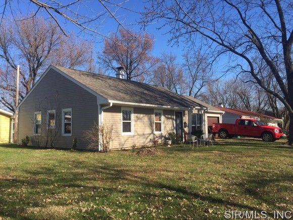 Rental Homes for Rent, ListingId:36797101, location: 302 DARTMOUTH Drive O Fallon 62269