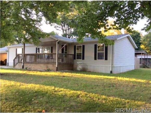 Rental Homes for Rent, ListingId:36859054, location: 423 South 7TH Street Caseyville 62232
