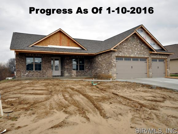 Real Estate for Sale, ListingId: 36859069, Maryville,IL62062