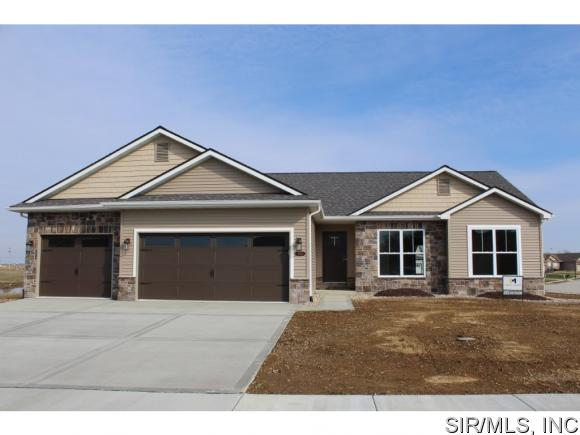 Real Estate for Sale, ListingId: 36859056, Maryville,IL62062