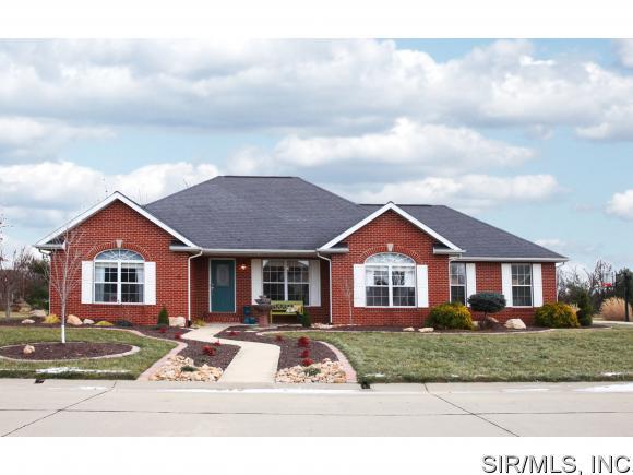 Real Estate for Sale, ListingId: 36910363, Breese,IL62230