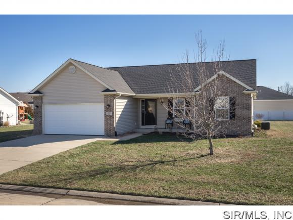 Real Estate for Sale, ListingId: 36910387, Smithton,IL62285