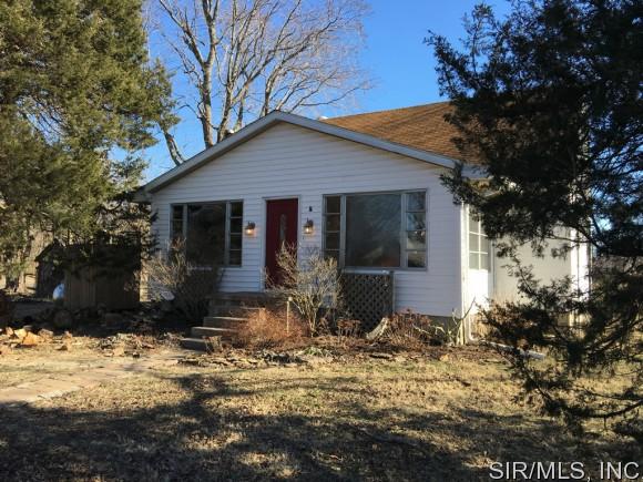 Real Estate for Sale, ListingId: 36925584, Staunton,IL62088