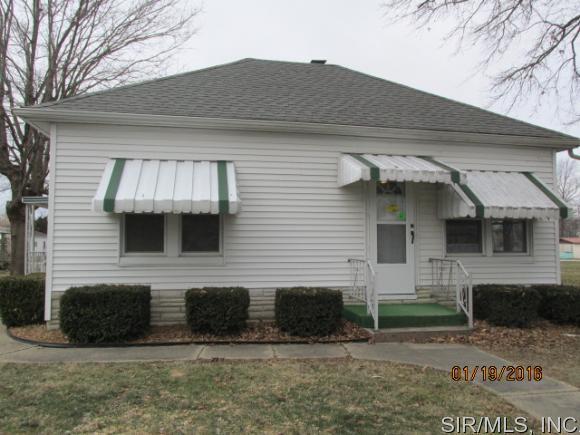306 S Kentucky St, Benld, IL 62009