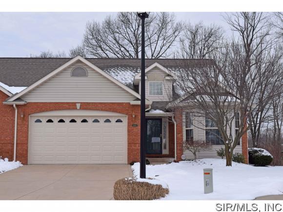 Real Estate for Sale, ListingId: 36951629, Belleville,IL62223