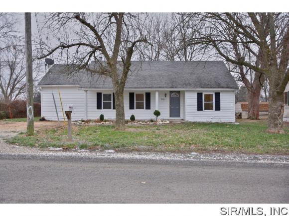 Real Estate for Sale, ListingId: 36959064, Carrollton,IL62016