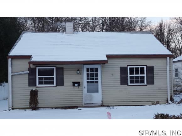 Rental Homes for Rent, ListingId:36976548, location: 8 RUSTY WIL Drive Belleville 62220