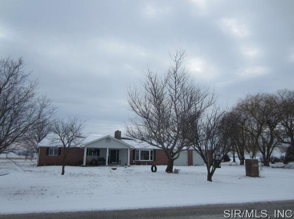 Real Estate for Sale, ListingId: 36976545, Jerseyville,IL62052