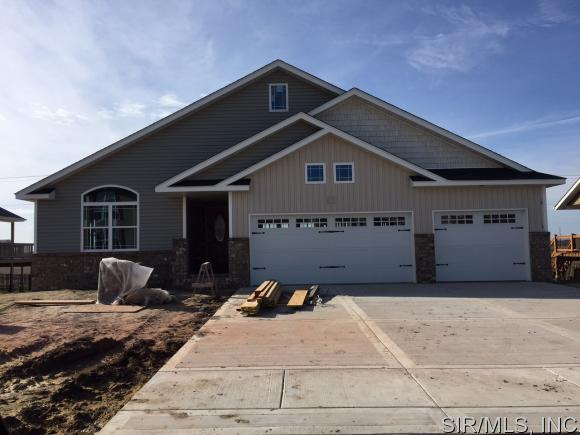 Real Estate for Sale, ListingId: 36982986, St Jacob,IL62281