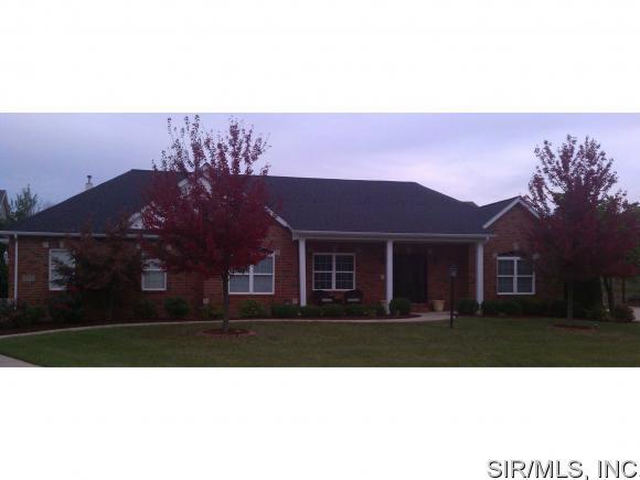 Real Estate for Sale, ListingId: 36994546, Maryville,IL62062