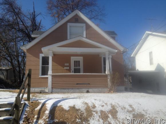 Rental Homes for Rent, ListingId:37005032, location: 1516 Spaulding Alton 62002