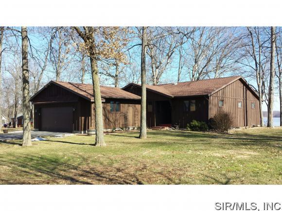 Real Estate for Sale, ListingId: 37024157, Hillsboro,IL62049