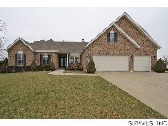 Real Estate for Sale, ListingId: 37024152, Belleville,IL62220