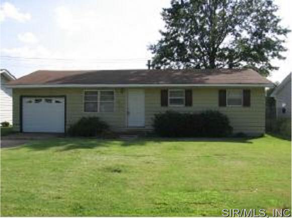 Rental Homes for Rent, ListingId:37041596, location: 1144 PRICE Street Cahokia 62206