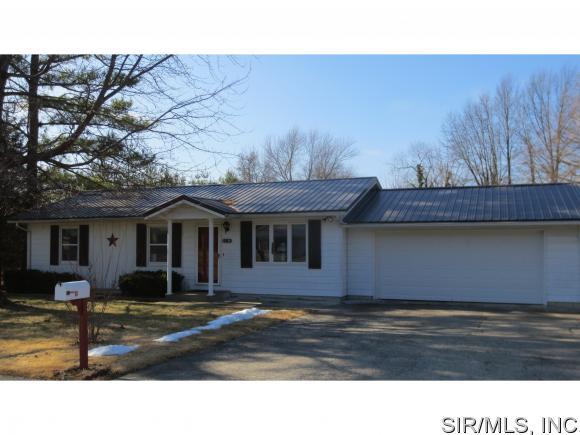 Real Estate for Sale, ListingId: 37057795, Sparta,IL62286