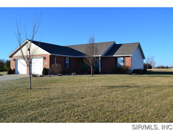Real Estate for Sale, ListingId: 37065467, Aviston,IL62216