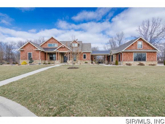 Real Estate for Sale, ListingId: 37079208, Staunton,IL62088