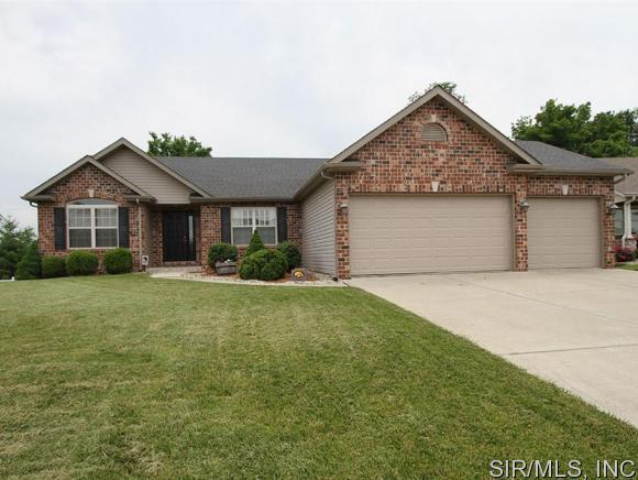 Real Estate for Sale, ListingId: 37079218, Maryville,IL62062