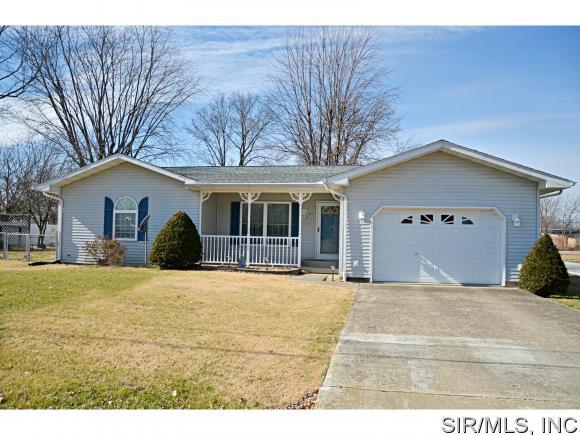 Real Estate for Sale, ListingId: 37079194, Mulberry Grove,IL62262