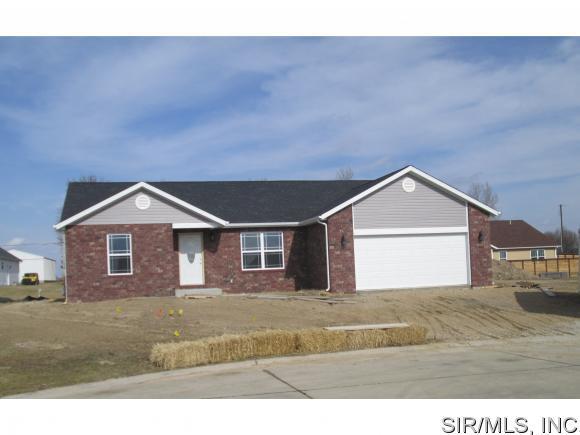 Real Estate for Sale, ListingId: 37079220, Breese,IL62230