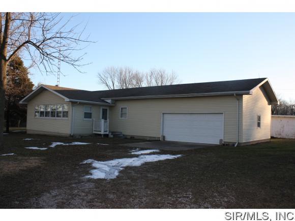 Real Estate for Sale, ListingId: 37096837, Vandalia,IL62471
