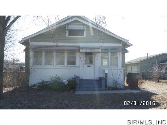2032 4th St, Madison, IL 62060
