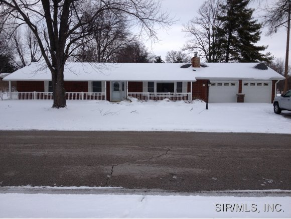 Rental Homes for Rent, ListingId:37151687, location: 1300 DUVAL Godfrey 62035