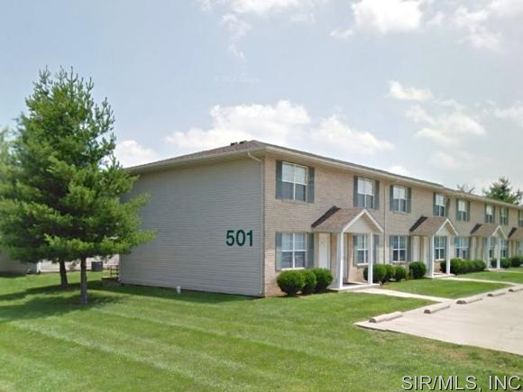 Rental Homes for Rent, ListingId:37184482, location: 517 PONDEROSA Avenue O Fallon 62269