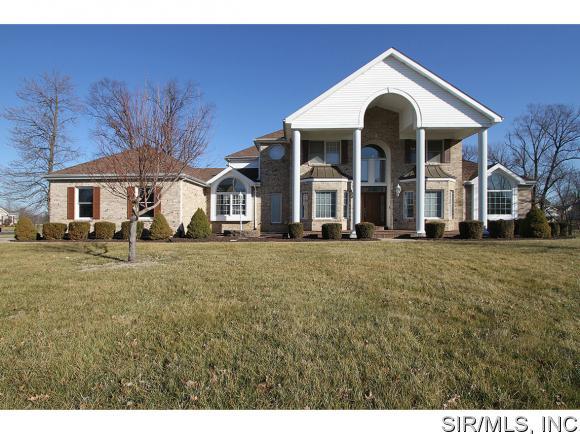 Real Estate for Sale, ListingId: 37184463, Belleville,IL62220