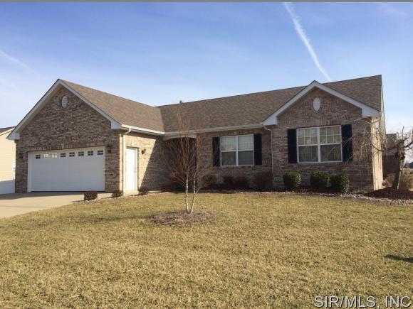 Real Estate for Sale, ListingId: 37184466, Maryville,IL62062