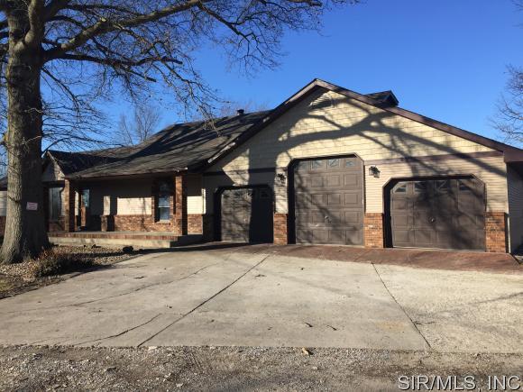Real Estate for Sale, ListingId: 37192579, St Jacob,IL62281