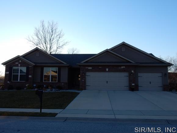 Real Estate for Sale, ListingId: 37192572, Maryville,IL62062