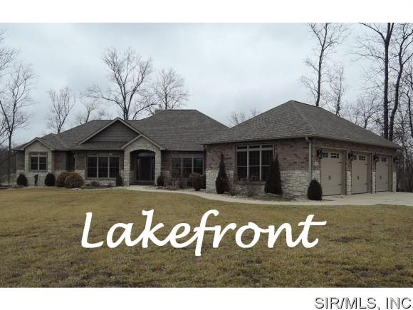Real Estate for Sale, ListingId: 37231737, Hillsboro,IL62049