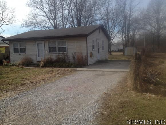 Rental Homes for Rent, ListingId:37238426, location: 814 walnut Cottage Hills 62018