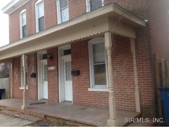 Rental Homes for Rent, ListingId:37244146, location: 733 7TH Street Alton 62002