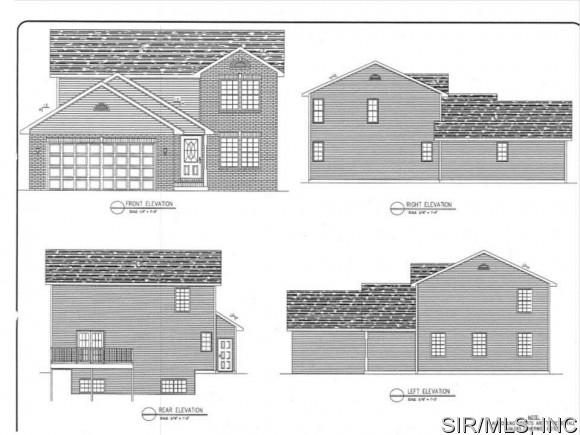 Real Estate for Sale, ListingId: 37256565, Breese,IL62230