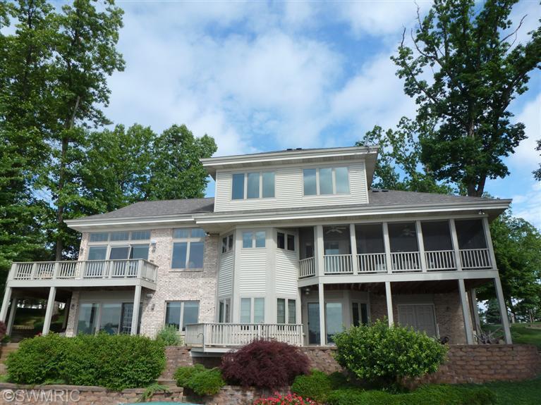 Real Estate for Sale, ListingId: 32127333, Sturgis,MI49091