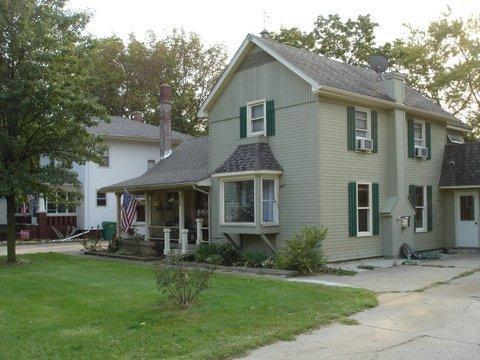 Real Estate for Sale, ListingId: 32127346, Sturgis,MI49091