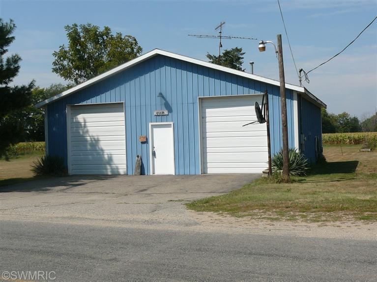Real Estate for Sale, ListingId: 32127546, Mendon,MI49072