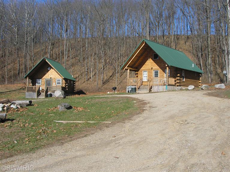 Real Estate for Sale, ListingId: 32127578, Marcellus,MI49067